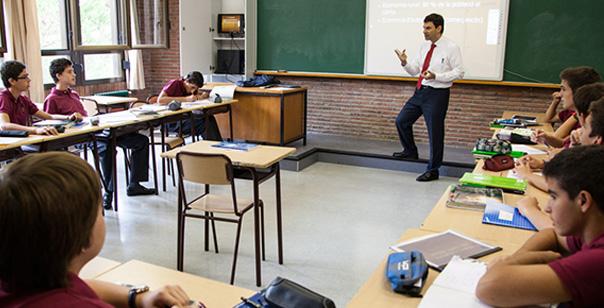 departamento humanidades