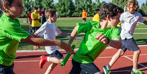 educación física vt