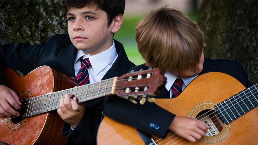 Musica Etapas
