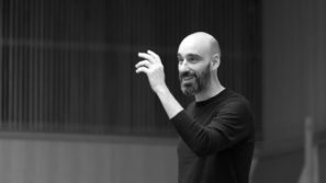 Juan Carlos Martel, new director of the Teatre Lliure of Barcelona