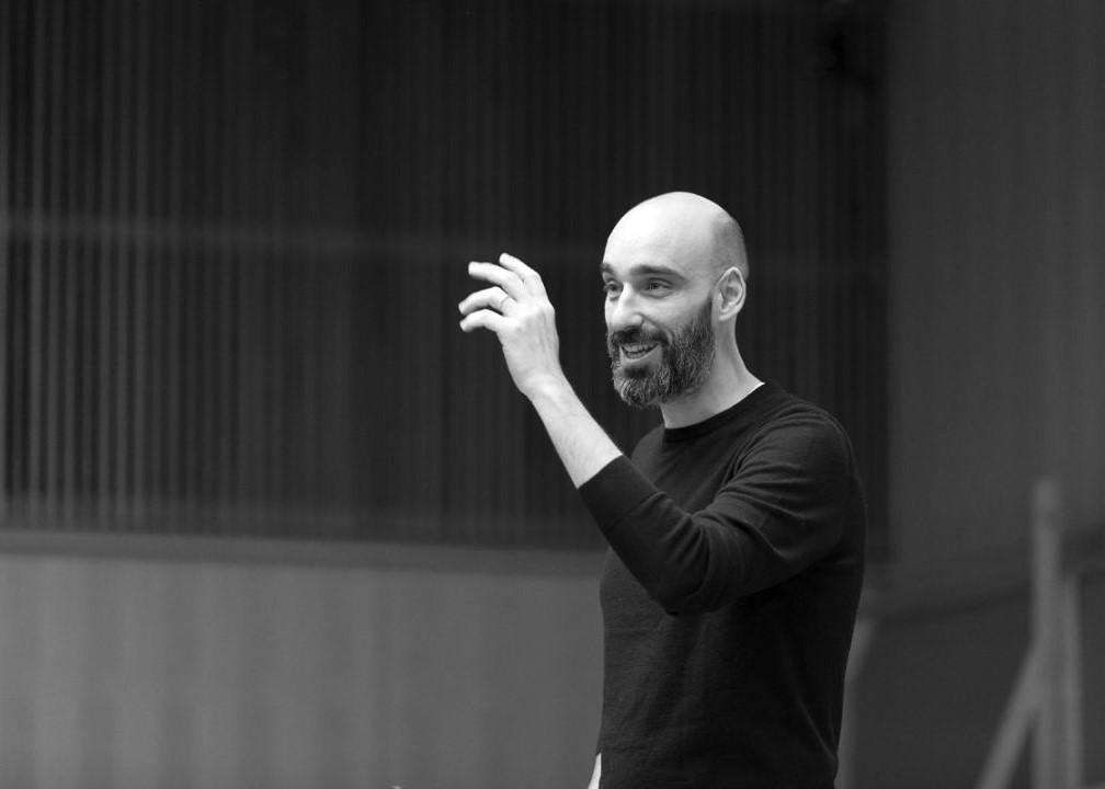Juan Carlos Martel, nuevo director del Teatre Lliure de Barcelona