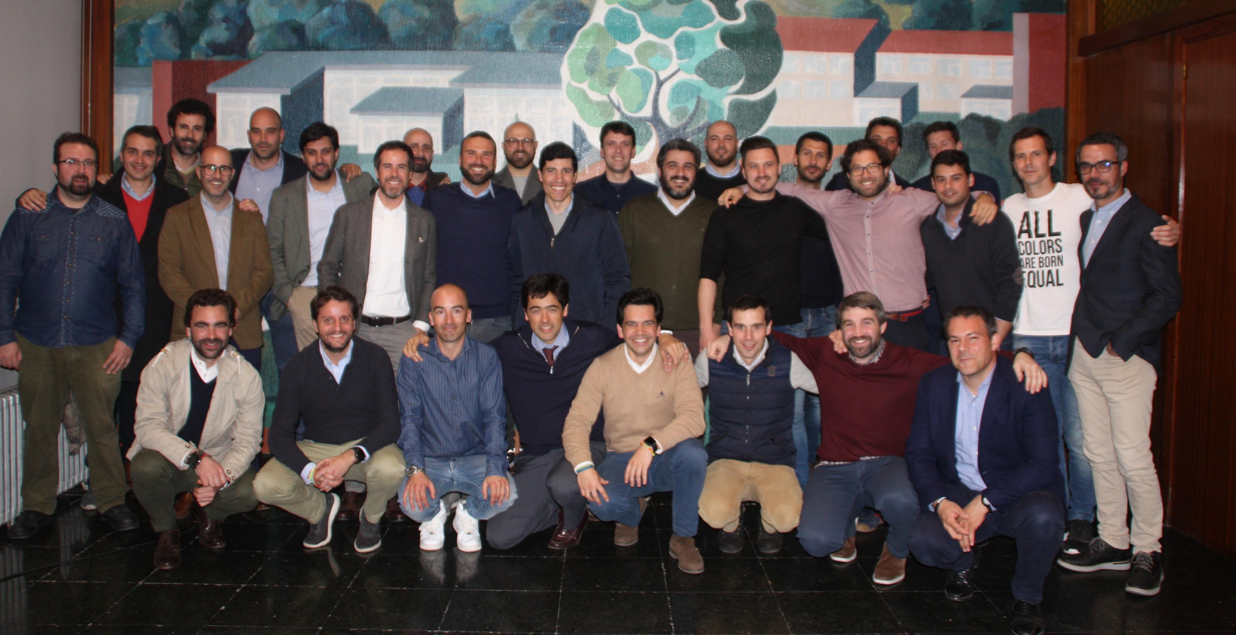 20º Aniversario de la Promoción España II