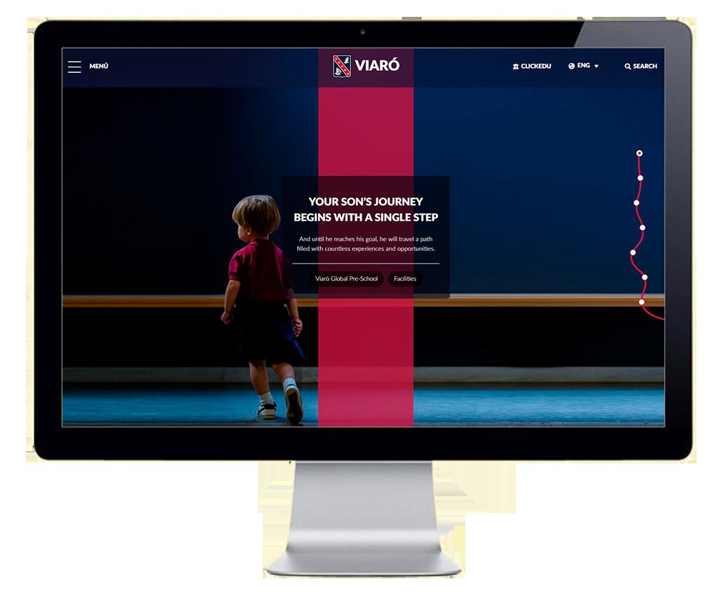 ¡Presentamos nueva web!