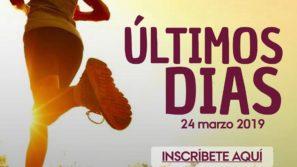 Cursa Solidària Abascal: Últims dies d'inscripció