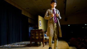 Theatre Festival Photo Gallery