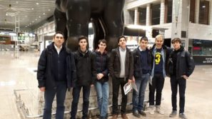 IV Congress of Young Scientists