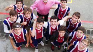 Partido decisivo Viaró Basket