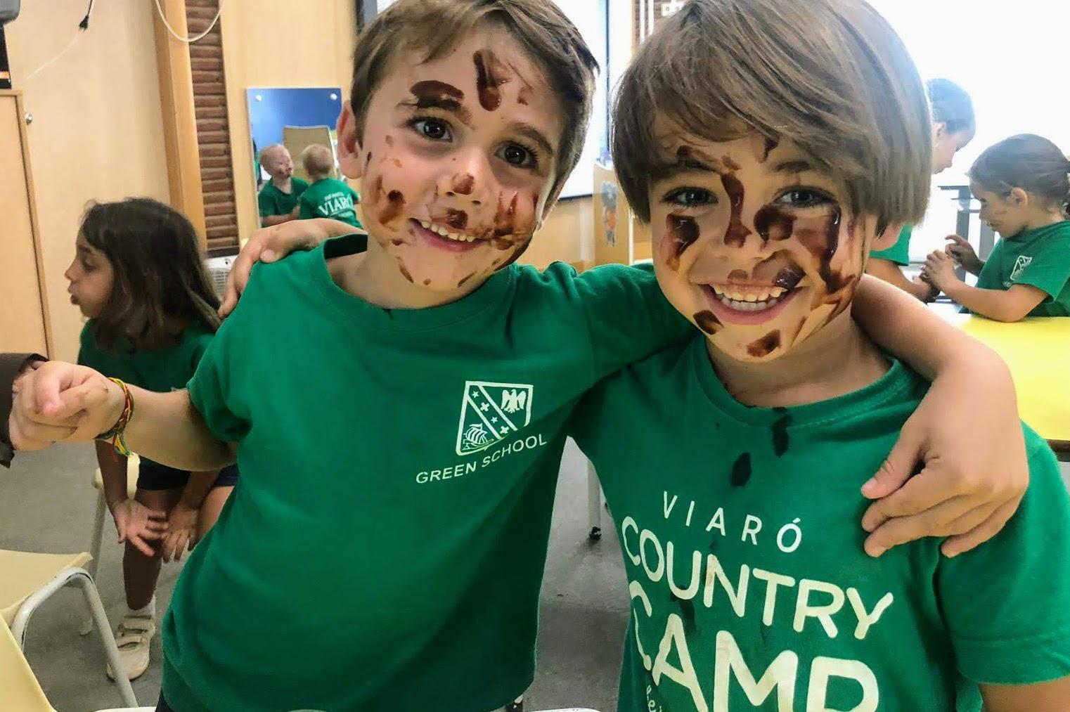 Country Camp 3 – Mystery Farm
