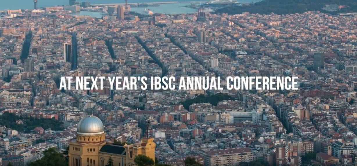 IBSC Annual Conference 2020 en Viaró