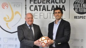 Viaró will participate this season in the official FCF (Catalan Football Federation) competitions