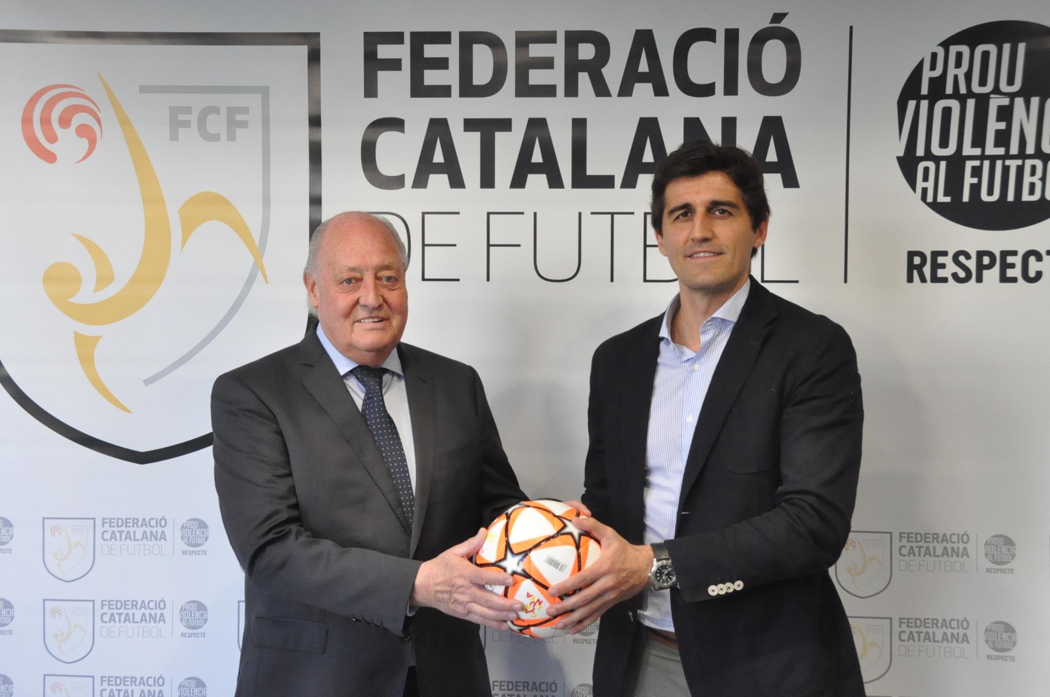 Viaró participará en las competiciones oficiales de la FCF