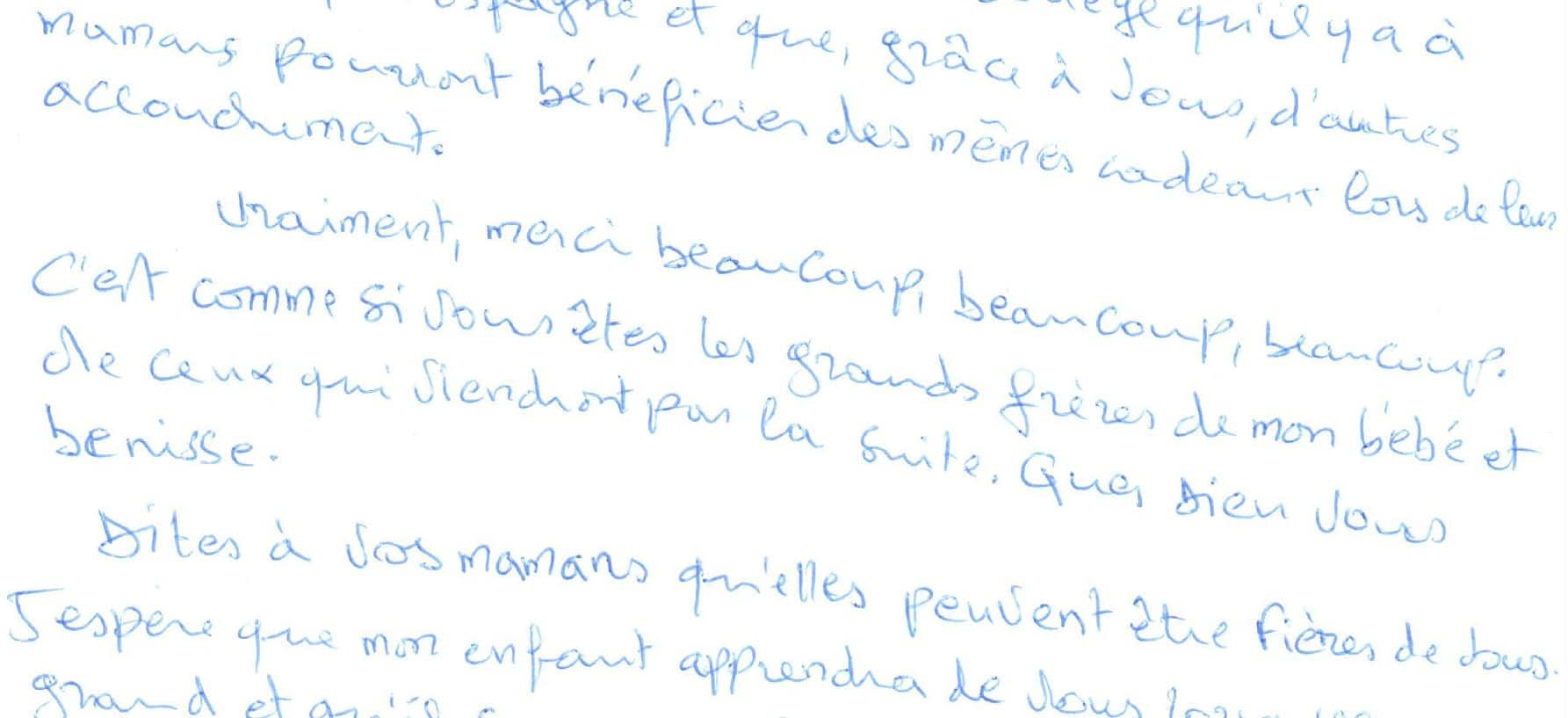 Carta d'una mare als alumnes de Viaró Global School