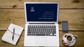 Consejos para grabar una clase en vídeo
