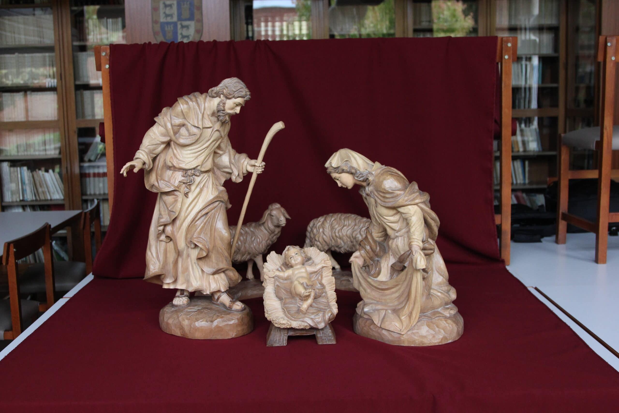 Horario de Misas Diciembre y Navidad 2020