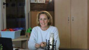 Ayúdale a despegar: segunda sesión con Noemí Suriol