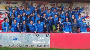C.E. Olympia II se integra en Viaró Alumni